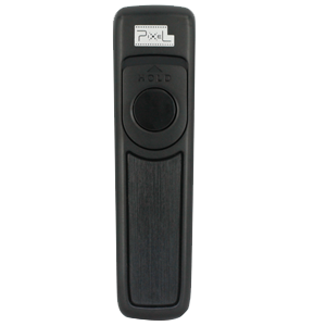 Professional Wired Shutter Remote Control, various adaptations and powerful functions.