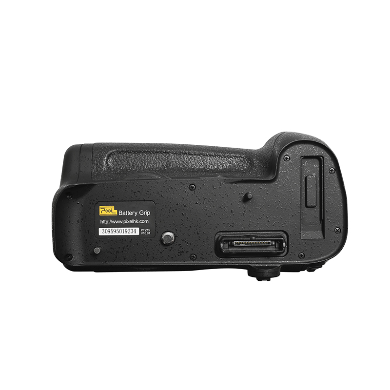 Pixel Vertax D12 Battery grip For Nikon D800 serial cameras (D800/D800E/D810), powerful endurance and arbitrary operation.