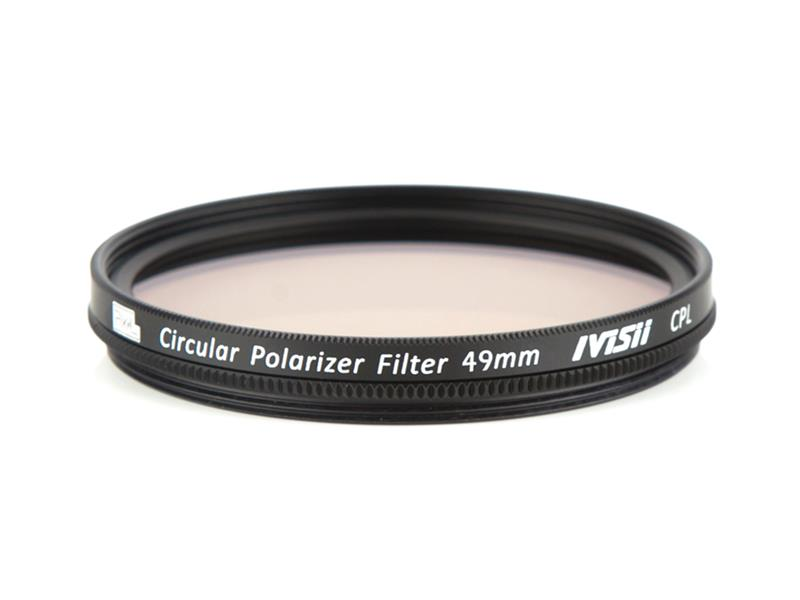 Pixel CPL Filter 52mm, strong protection and improve quality.