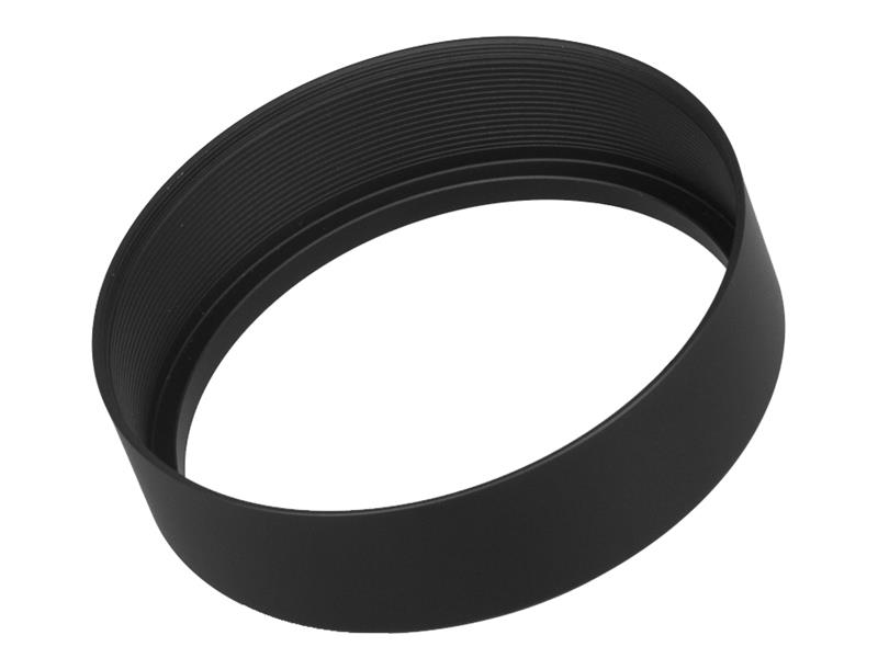 Pixel Kova-S 77mm standard metal Lens Hood, remove the interference and backlight photography.